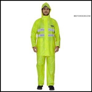 The CLOWNFISH raincoat for men